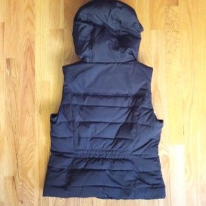 Abercrombie & Fitch Jackets & Coats - Down Filled Winter Vest